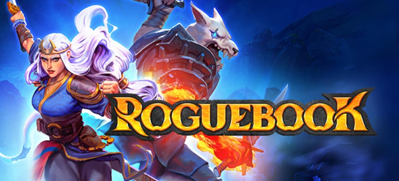Roguebook (Taktik & Strategie) von Nacon