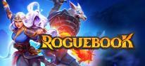 Roguebook: Roguelike-Deck-Builder erscheint im Juni; Demo während des Steam Game Festivals