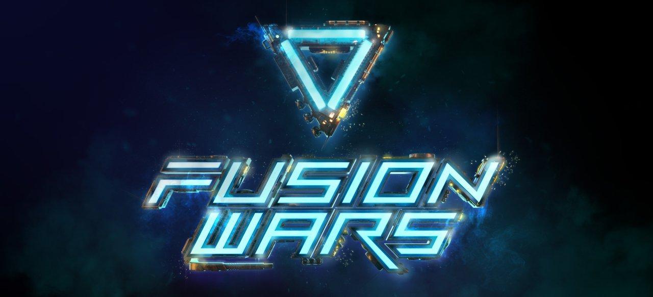 Fusion Wars (Shooter) von Estudiofuture