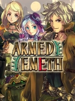 Alle Infos zu Armed Emeth (Android,iPad,iPhone,PC,PlayStation4,Switch,XboxOne,XboxSeriesX)