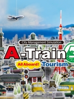Alle Infos zu A-Train: All Aboard! Tourism (Switch)