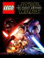 Alle Infos zu Lego Star Wars: Das Erwachen der Macht (360,3DS,N3DS,PC,PlayStation3,PlayStation4,PS_Vita,Wii_U,XboxOne)