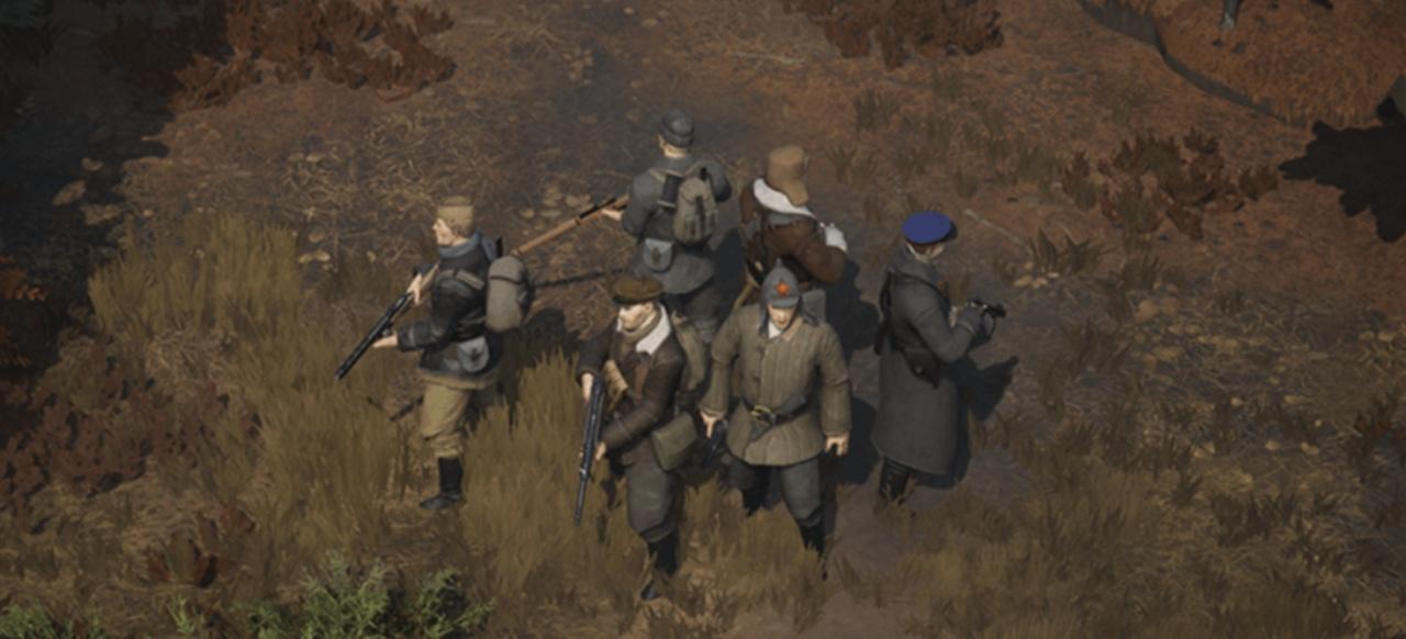 Partisans 1941 (Strategie) von
