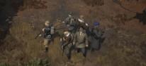 Partisans 1941: Echtzeit-Taktik rund um Sabotage im Zweiten Weltkrieg