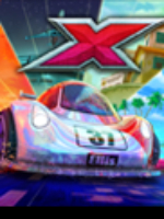 Alle Infos zu Mini Motor Racing X  (Switch)