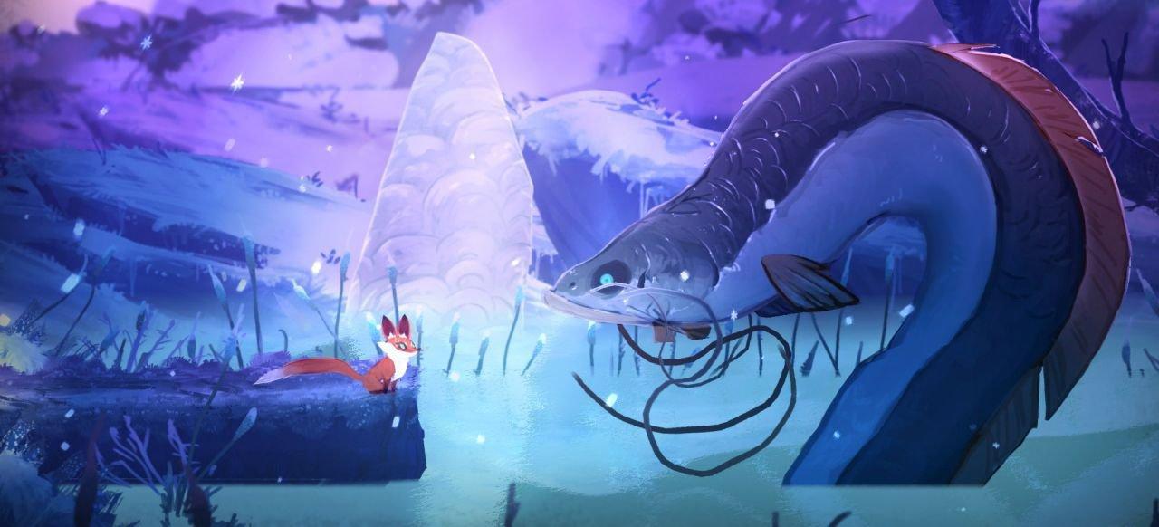 Seasons After Fall (Adventure) von Focus Home Interactive