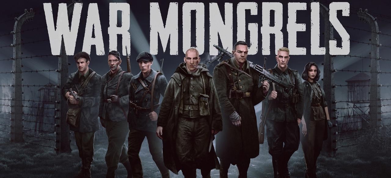 War Mongrels (Taktik & Strategie) von Destructive Creations, All in! Games