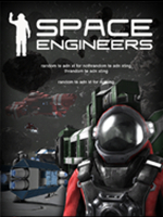 Alle Infos zu Space Engineers (PC,XboxOne)