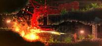 Carrion: Kreativer Pixel-Horror: Die Kreatur bricht am 23. Juli aus