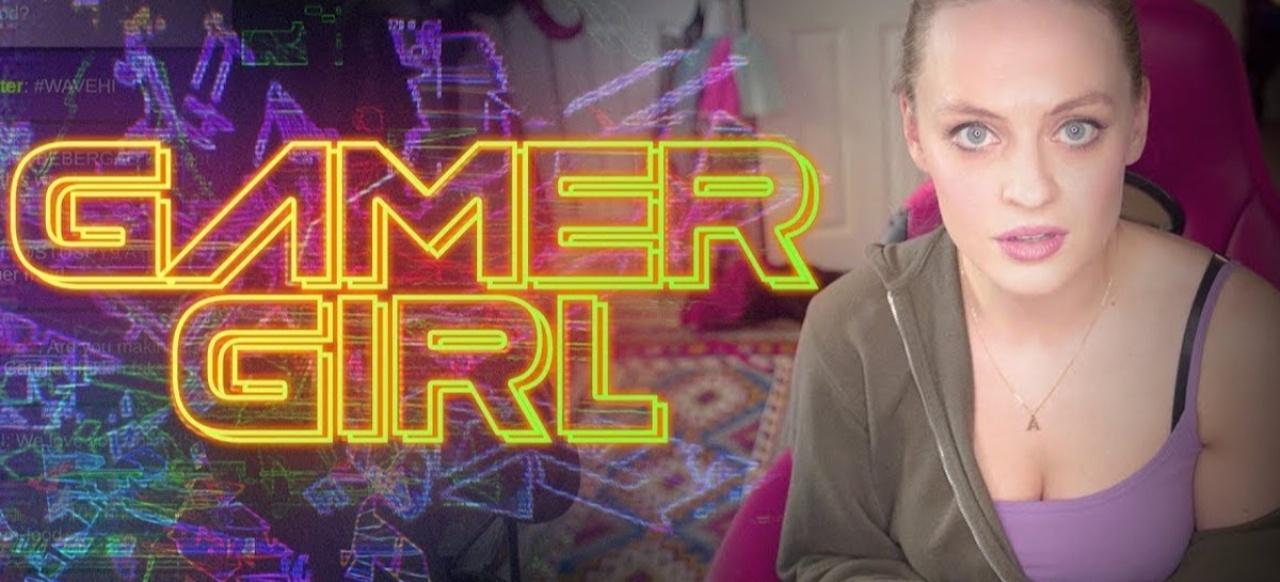 Gamer Girl (Adventure) von Wales Interactive