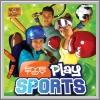 Alle Infos zu EyeToy: Play - Sports (PlayStation2)