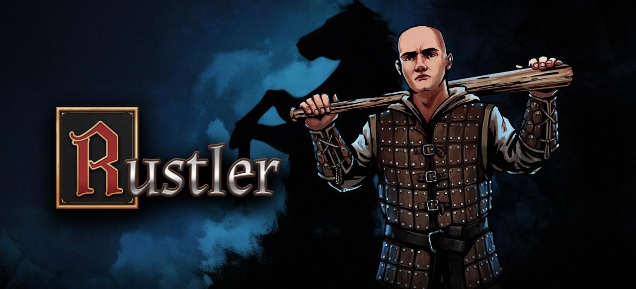 Rustler (Action-Adventure) von Modus Games / Games Operators