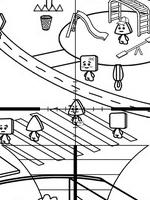 Alle Infos zu Geometric Sniper (PC)