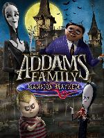 The Addams Family: Villa-Wahnsinn