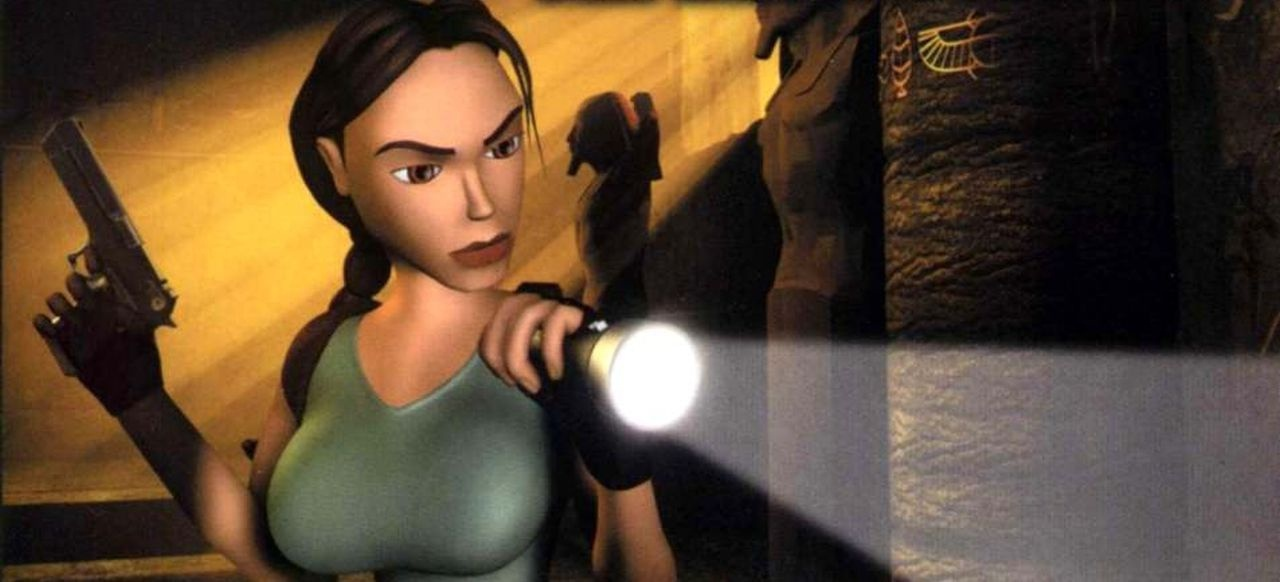 Tomb Raider 4: The Last Revelation (Action-Adventure) von Eidos Interactive
