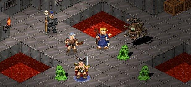 Antharion (Rollenspiel) von Orphic Software