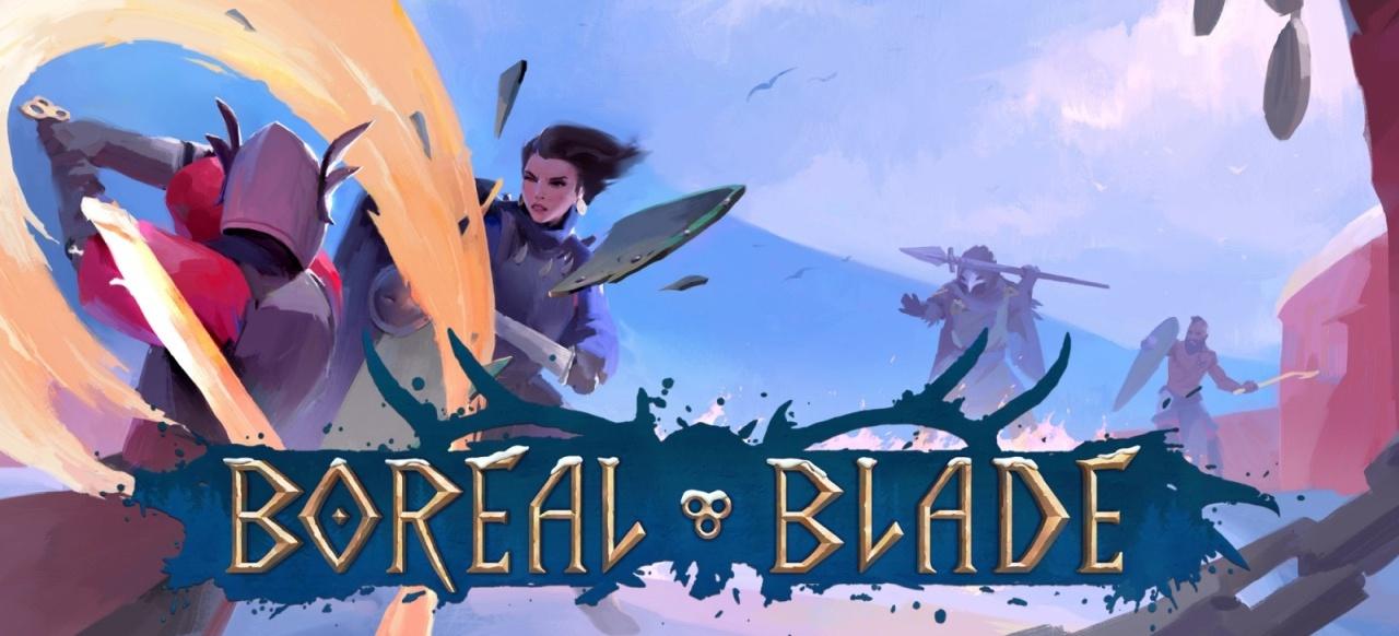 Boreal Blade (Prügeln & Kämpfen) von Frozenbyte