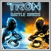 Alle Infos zu Tron Evolution: Battle Grids (Wii)