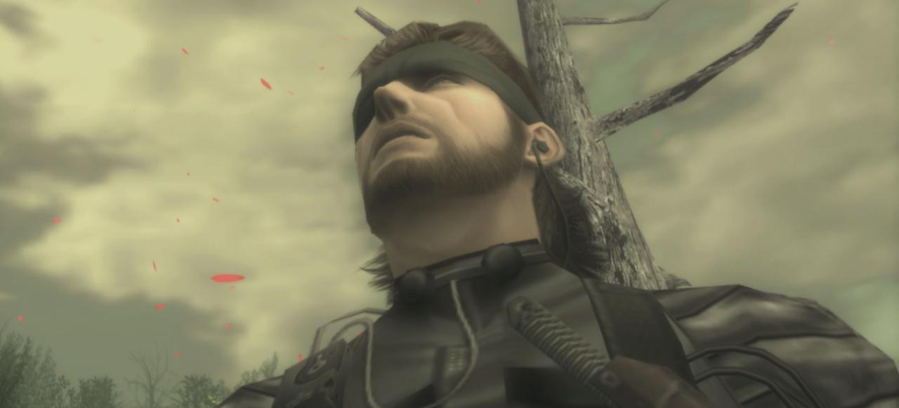 Metal Gear Solid 3: Snake Eater (Action-Adventure) von Konami