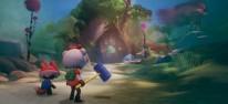 Dreams: Limitierte Creator-Early-Access-Version auf PlayStation 4 veröffentlicht