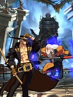 Alle Infos zu Guilty Gear Xrd -Revelator- (PC,PlayStation3,PlayStation4)