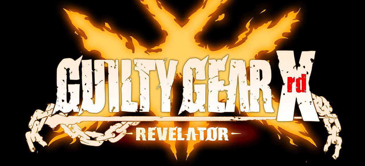 Guilty Gear Xrd -Revelator- (Action) von PQube / Arc System Works