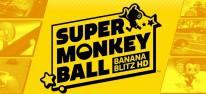 Super Monkey Ball: Banana Blitz: Auch Sonic rollt durch die erweiterte Umsetzung