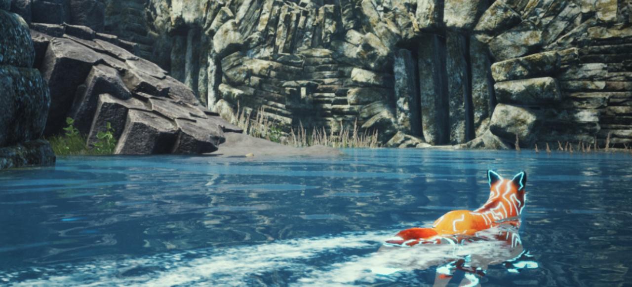 Spirit of the North (Adventure) von Infuse Studio / Merge Games
