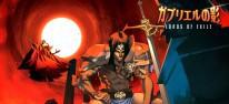 Lords of Exile: 2D-Plattformer im 8-Bit-Stil erfolgreich via Kickstarter finanziert