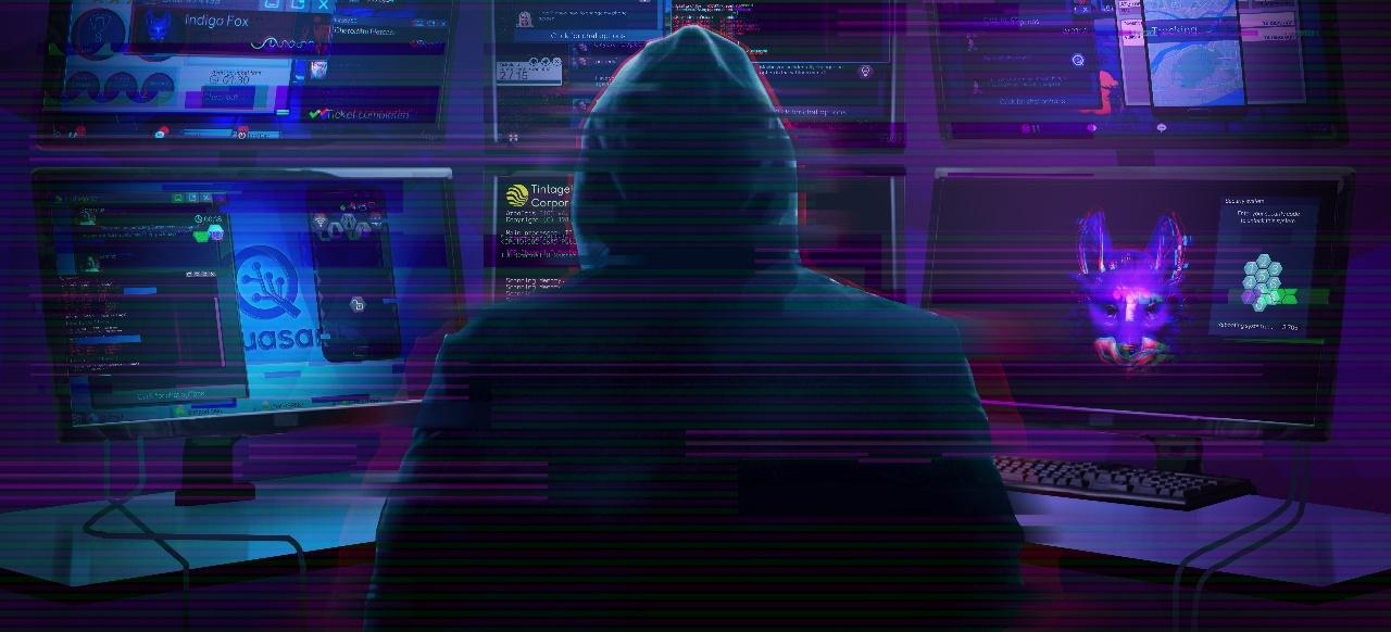 Tech Support: Error Unknown (Adventure) von Iceberg Interactive