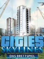 Alle Infos zu Cities Skylines - Das Brettspiel (Spielkultur)