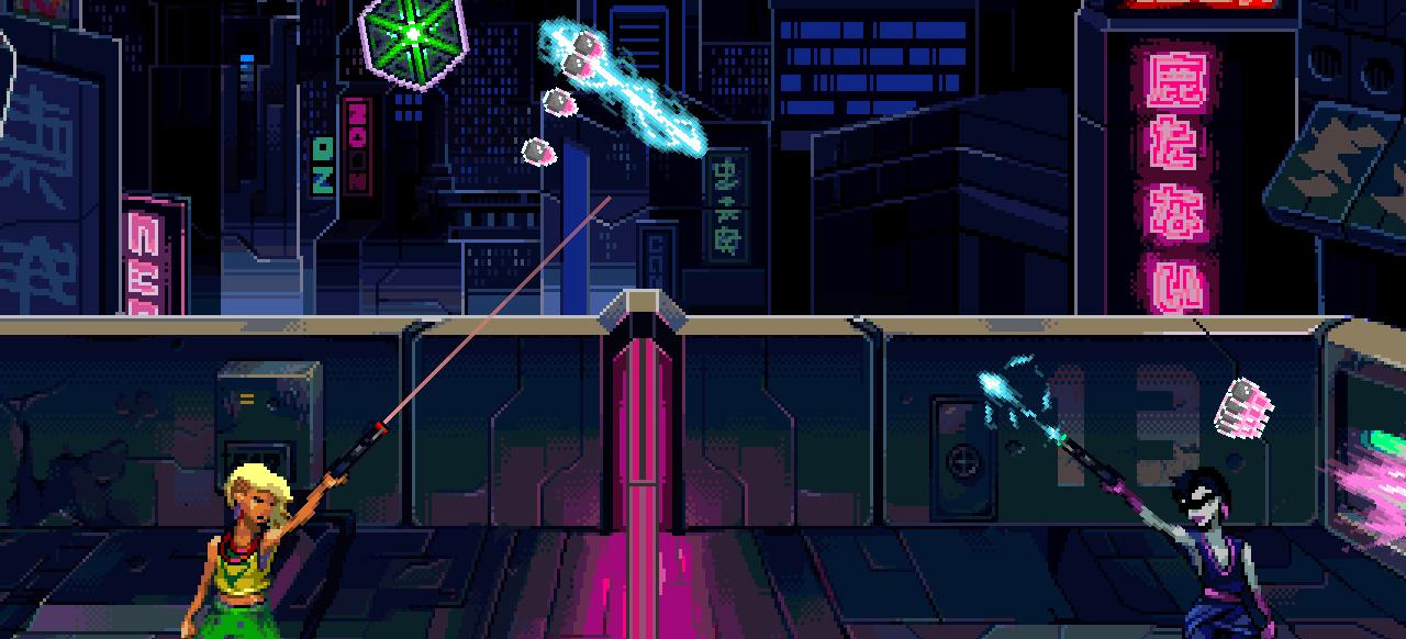 Gunsport (Geschicklichkeit) von Necrosoft Games