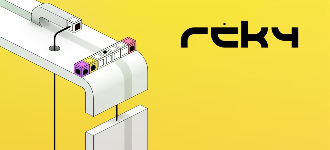 reky (Logik & Kreativität) von beyondthosehills / Plug in Digital