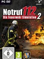 Alle Infos zu Notruf 112 - Die Feuerwehr Simulation 2 (PC)