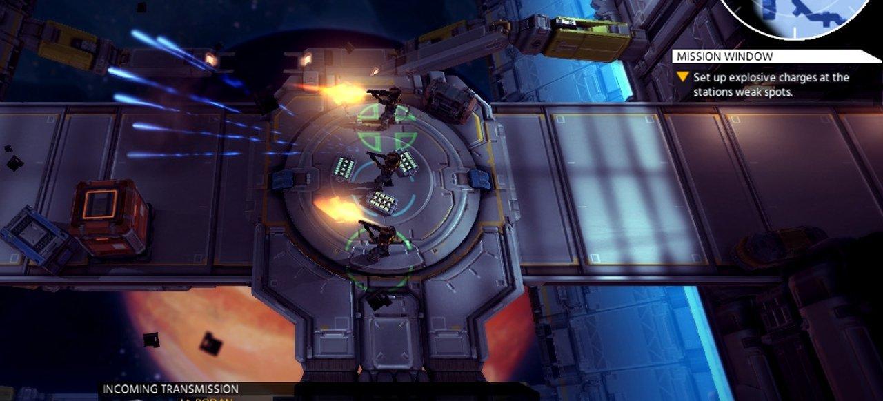 A.I. Invasion (Action) von Game Art Studio