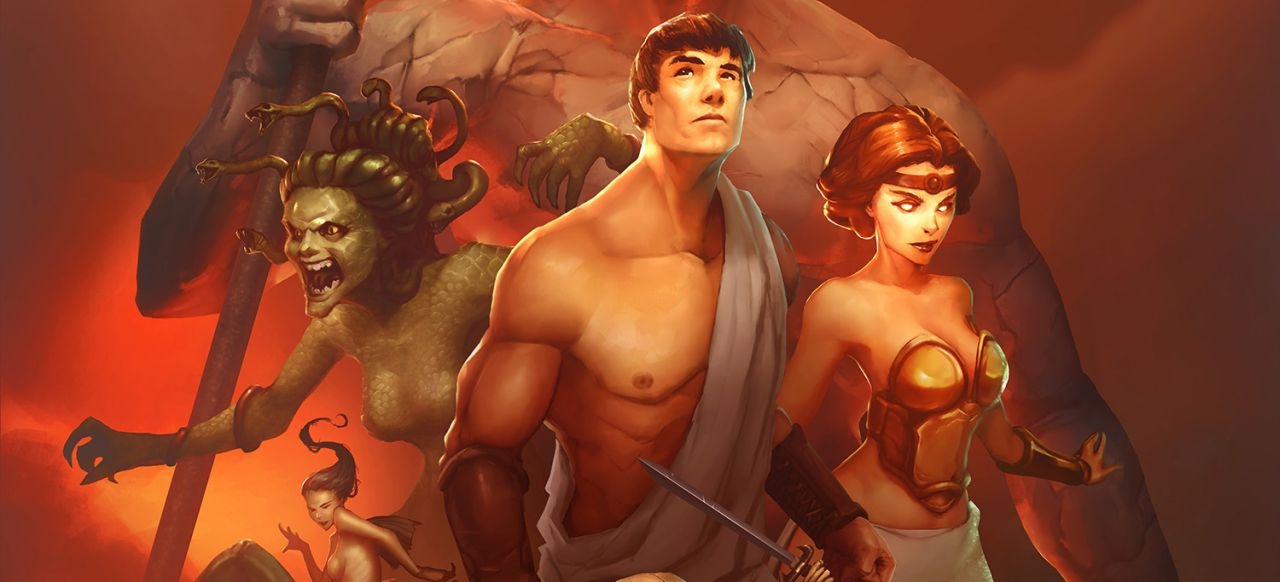 Argonus and the Gods of Stone (Action) von Zojoi