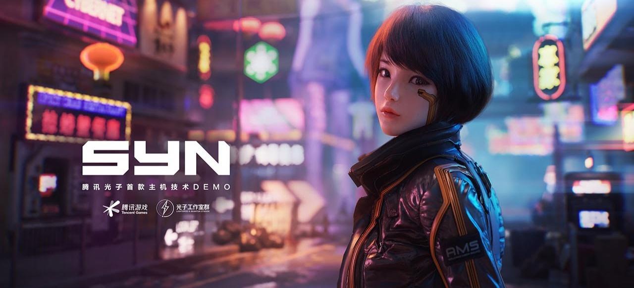 Syn () von Tencent Games