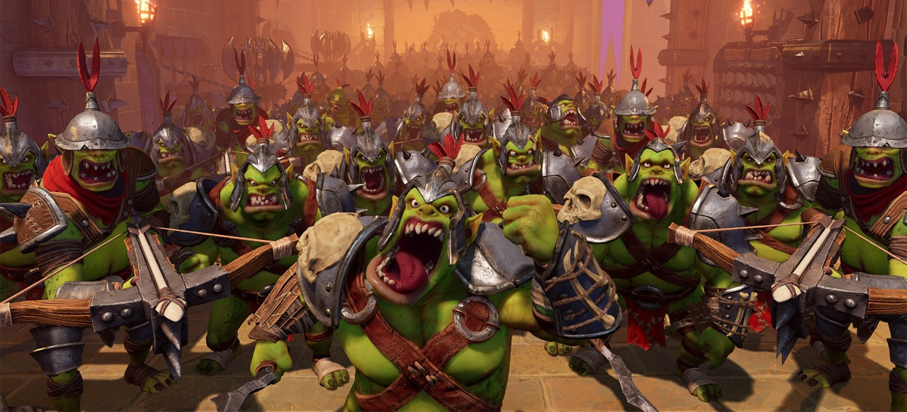 Orcs Must Die! 3 (Strategie) von Robot Entertainment / Google