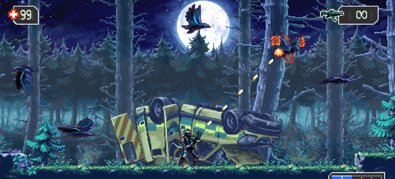 The Mummy Demastered (Arcade-Action) von Universal