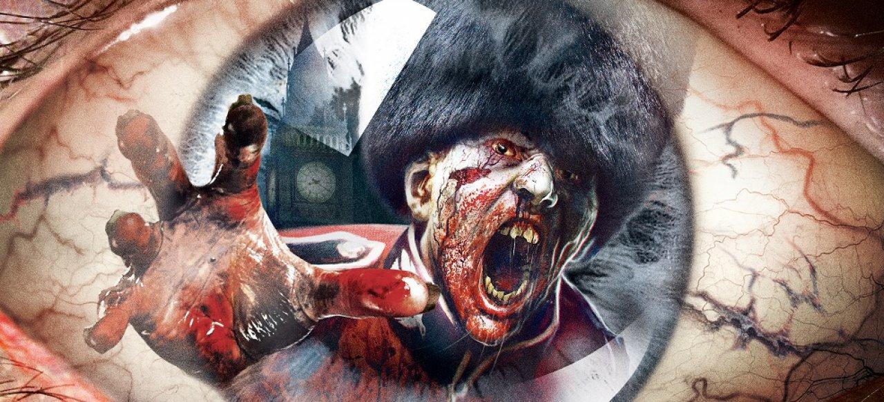 Zombi (Action-Adventure) von Ubisoft