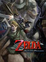 Alle Infos zu The Legend of Zelda: Twilight Princess (Wii_U)