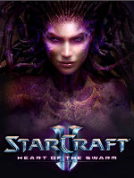 Alle Infos zu StarCraft 2: Heart of the Swarm (PC)