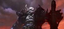 SpellForce 3: Fallen God: Eigenständige Erweiterung mit Trollen und Entscheidungen angekündigt