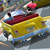 Alle Infos zu Crazy Taxi - City Rush (iPad,iPhone)