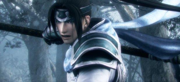 Dynasty Warriors: Next (Action-Adventure) von Tecmo Koei
