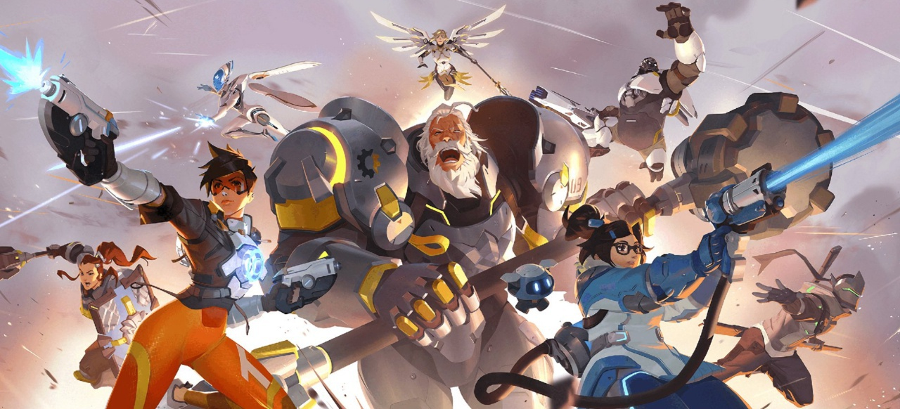 Overwatch 2 (Shooter) von Blizzard Entertainment