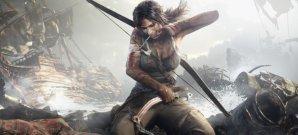 Horror & Survival in Tomb Raider: Ascension