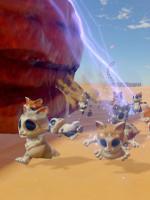 Alle Infos zu Kittypocalypse (PC,PlayStation4,VirtualReality)