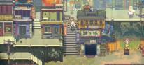 Eastward: Video: Ausführliche Spielszenen aus dem Rollenspiel-Abenteuer