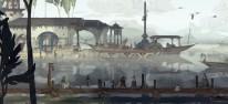 Book of Travels: Online-basiertes Reise-Rollenspiel der Shelter-Macher angekündigt